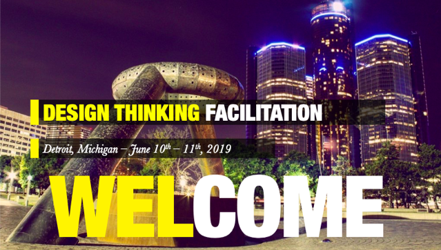 The Art of Facilitation in Detroit